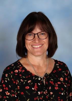 Prep Teacher – Angela Moss