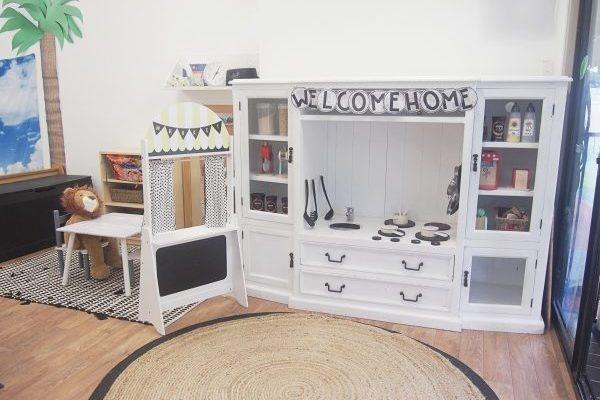 Robina Childcare room 2