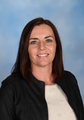 Deputy Principal P-3 – Suzanne Murray
