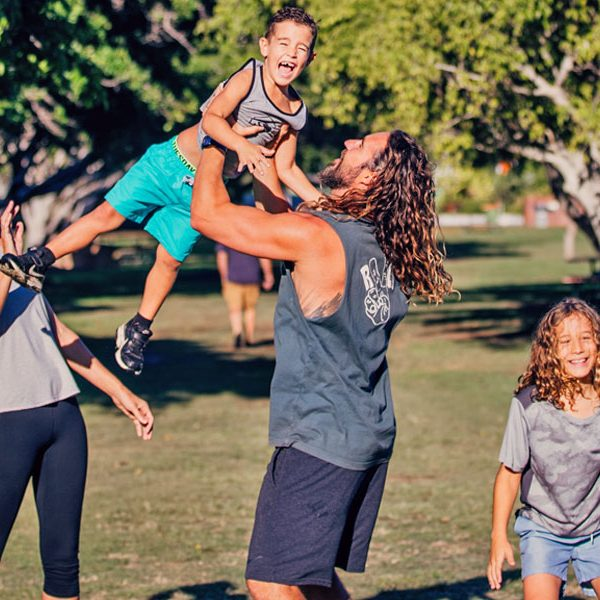 family fitness A&H
